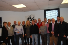 Conseil d'administration UD - 3-12-2015