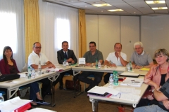 Stage Conseillers Prud'hommes - 2 & 3/06/2014
