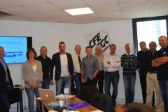 reunion Syndicat national de l'encadrement Groupe Carrefour - 21 & 22/05/2015