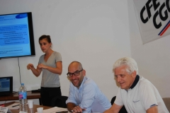 reunion formation professionnelle - 8/10/2015