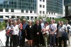 Stage de formation Conseillers Prud'hommes des 4 et 5 juin 2018